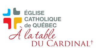 À la table du Cardinal