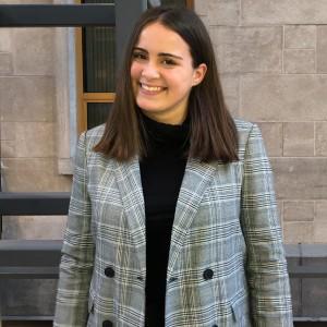 Gabrielle Laverdière