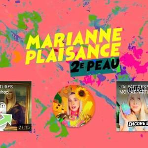Marianne Plaisance